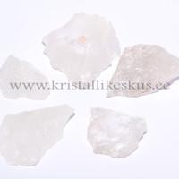Mäekristall, toorkivi