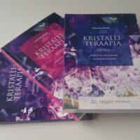 Kristalliteraapia I. II ja III