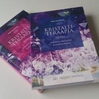 Kristalliteraapia II ja III