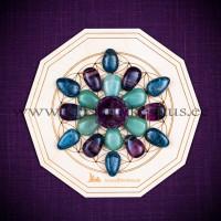 Kristallimandala 2 - TÄNULIKKUS