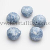 Sinine Kaltsiit, auguga